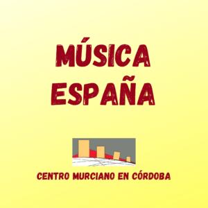 Música España