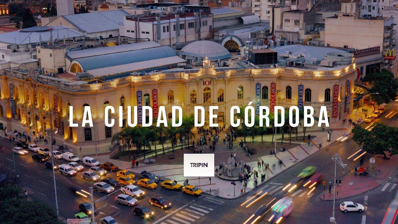 Turismo en Córdoba (Argentina)